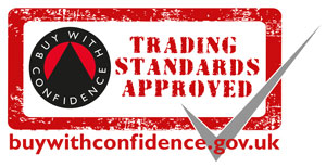 Trading standards approved locksmith Basingstoke
